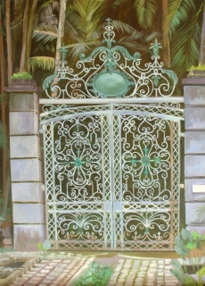 1-beautiful-gate-history-dated-1894-which-belonged-to-the-former-water-and-sewerage-company-of-sao-paulo-brazil-s-paulo-botanical-garden