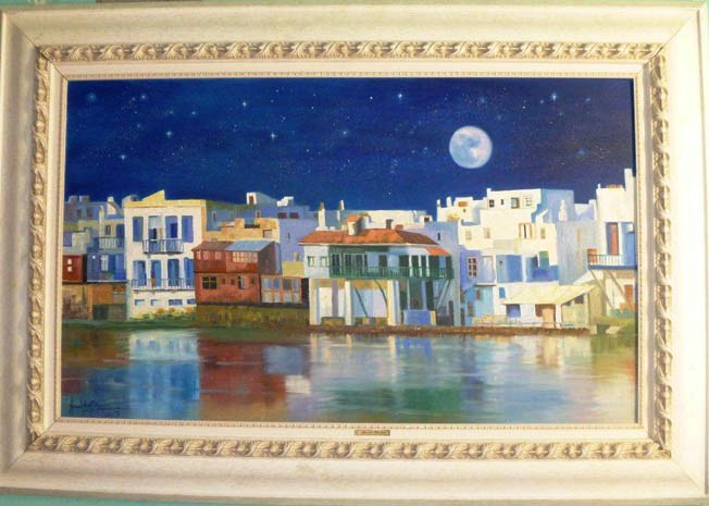 12-lamb-dawn-moon-over-the-sea-in-mykonos-version-i