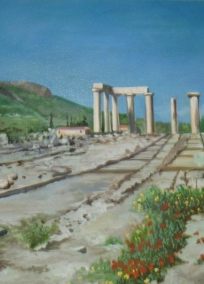 37-antiqua-el-corinth-temple-of-apollo-ancient-greece