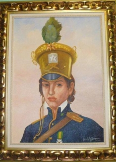 27-quiteria-maria-de-jesus-was-born-feira-de-santana-27-7-1792-salvador-21-8-1853-was-a-brazilian-military-heroine-of-the-war-of-independence-1