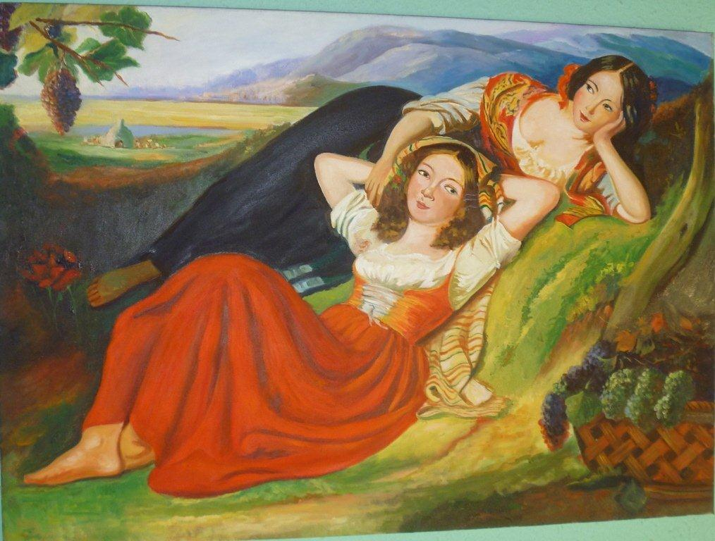 24-the-rest-of-the-maidens-in-a-harvest-of-grapes