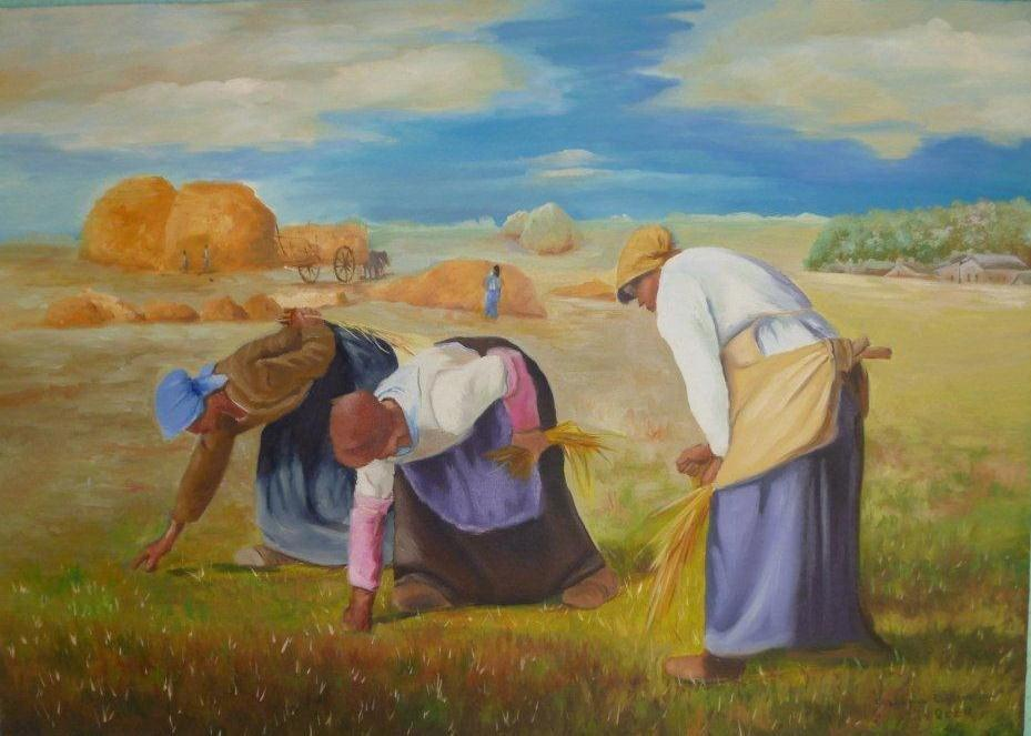 30-ladies-in-full-harvest-field